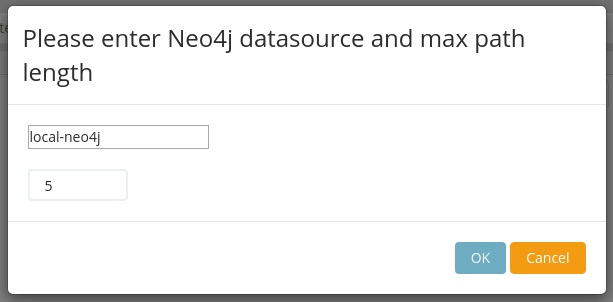 firing neo4j query 4