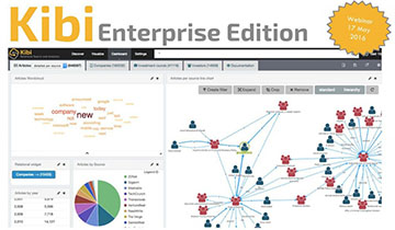 Kibi Enterprise Edition is here! What's new?